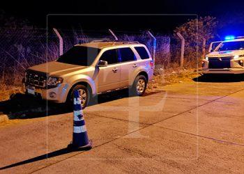 Exjueza es encontrada muerta a balazos dentro de vehículo en Comayagüela