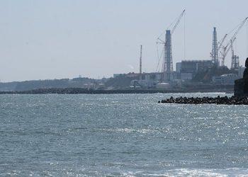 Japón decidió el martes verter al Pacífico el agua contaminada almacenada en la accidentada central nuclear de Fukushima