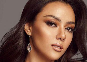 Amanda Obdam Miss Tailandia