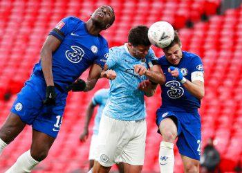 Chelsea elimina al Manchester City en FA Cup