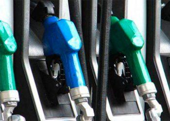 Centavos bajarán los combustibles