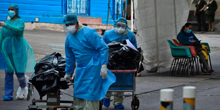 El sector privado teme que la escasez de vacunas anticovid deprima más la situación económica y social del país.