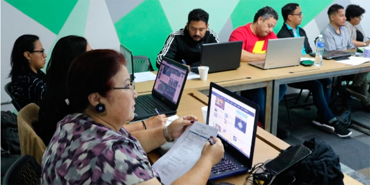 Los periodistas son uno de los sectores de la sociedad que más utilizan datos abiertos para investigaciones y piezas periodísticas de profundidad.