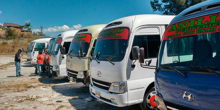 389 unidades de transporte han sido sancionadas y decomisadas este año por incumplir medidas de bioseguridad.