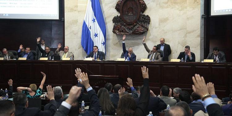 Hasta ayer el Congreso Nacional no se había pronunciado sobre la petición de los empresarios de suspender el cobro del Activo Neto que vence a final de mes.