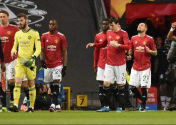 Manchester United-Roma y Arsenal-Villarreal, semifinales de Europa League 2021