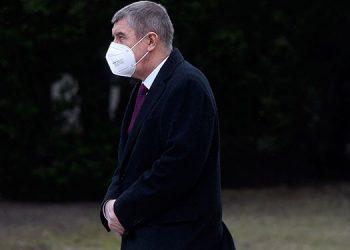 República Checa expulsa a 18 diplomáticos rusos acusados de espionaje