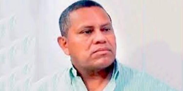 Geovanny Fuentes Ramírez.