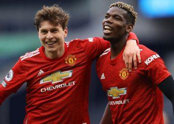 Manchester United sin problemas a semifinales de la Europa League