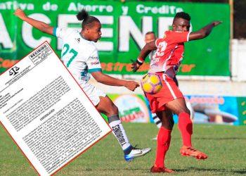 """Comisión de Disciplina da puntos a Real Sociedad por """"planchón"""" de Platense"""