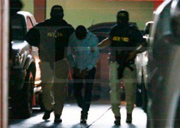 Dictan detención judicial a policía por muerte de Keyla Patricia Martínez