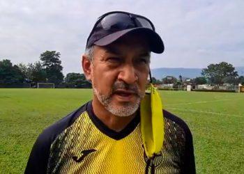 Raúl Gutiérrez: «queremos asegurar el primer puesto del grupo este fin de semana»