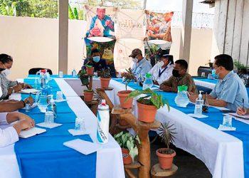 SAG fortalecerá asistencia técnica a productores La Mosquitia