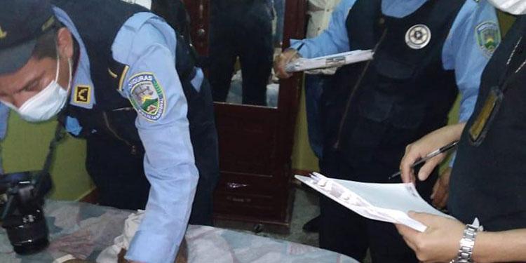 El cuerpo del sexagenario fue entregado por autoridades del MP, a sus familiares.