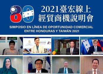 El simposio contó con la participación de más de 200 funcionarios, empresarios y microempresarios.