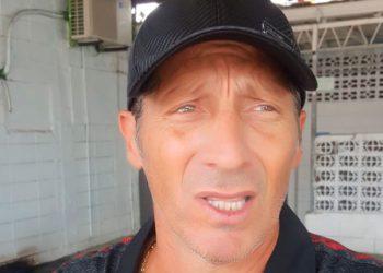 """""""Un periodista que llame cavernícolas a los hondureños, es una m…"""": Troglio"""