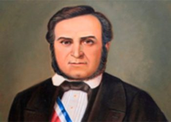 Juan Rafael Mora Porras, presidente de Costa Rica, solicitó el apoyo de Centroamérica para expulsar a Walker.