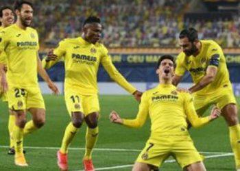 Con dos triunfos Villarreal avanza a semifinales de la Europa League