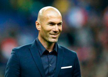 Zidane se resiste a confirmar su continuidad la próxima temporada