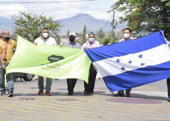 Los alcaldes buscan establecer negociaciones con China por medio de representantes en El Salvador.