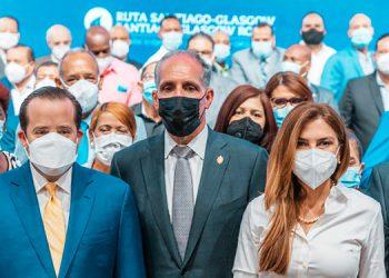 """El alcalde capitalino, Nasry """"Tito"""" Asfura, destacó el compromiso de las alcaldías con el cuidado del medio ambiente."""