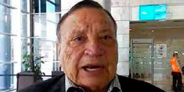 Augusto Aguilar.
