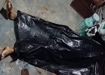 """Informes policiales indicaron que varios individuos ingresaron al expendio """"La Pasadita"""" y dispararon en reiteradas ocasiones contra Renán Oniel Salgado Matute, hasta quitarle la vida."""