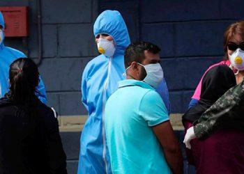 El nuevo coronavirus vino de golpe a trastocar la vida rutinaria de las personas.