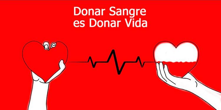 Para el 11 de junio próximo está programado el evento de donar sangre en la sede de la Cruz Roja, en la ciudad de Choluteca
