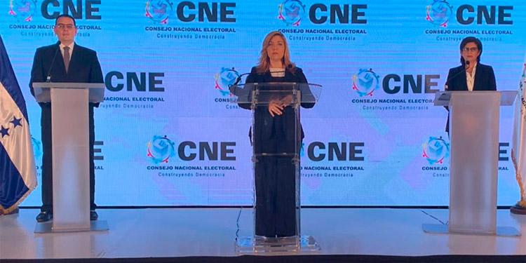 El Consejo Nacional Electoral (CNE) convocó para los comicios generales de noviembre de este año.