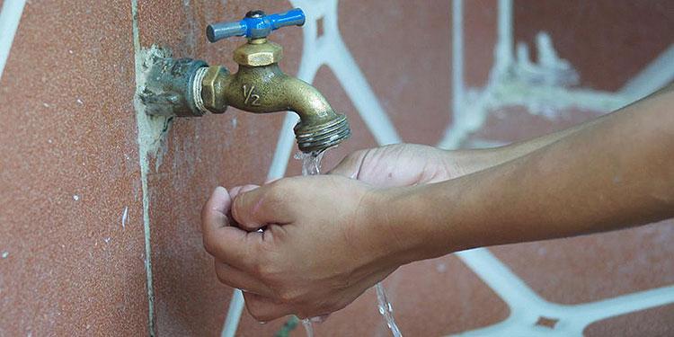 Los interesados en donar a la campaña, pueden hacerlo en el sitio web www.honduras.waterforpeople.org