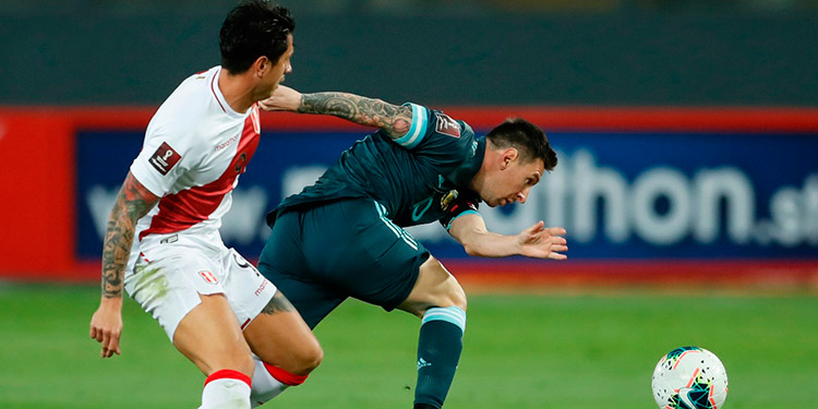Autoridades argentinas no quieren que se juegue la Copa América en su país.