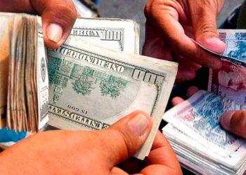 La relación de ahorro se ubica aproximadamente en 73 por ciento en moneda nacional y 27 por ciento en moneda extranjera luego del fortalecimiento del lempira.