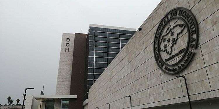 El egreso de divisas por ventas del Banco Central de Honduras por subasta diaria y venta por parte de los agentes cambiarios, fue de $4,093.7 millones.
