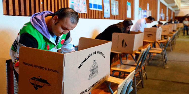 La OEA confía que la nueva ley contribuya a que el proceso electoral sea más transparente, justo y equitativo y permita a la población ejercer su voto de manera libre y segura.