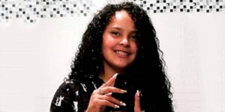 Dulce Rocío Sorto Vásquez (21) está acusada de ser la autora intelectual de la muerte de una empresaria de La Esperanza, Intibucá.