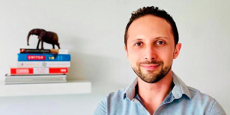 Luis Diego Oreamuno, Regional Product Manager de Namutek