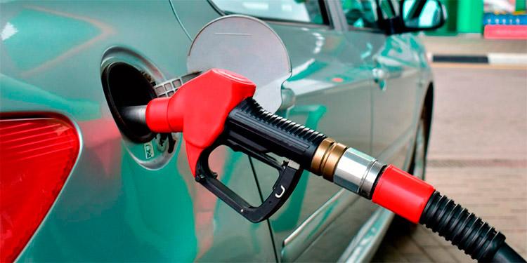 Los combustibles suman una veintena de alzas impulsadas por la recuperación económica en el mercado internacional e interno.