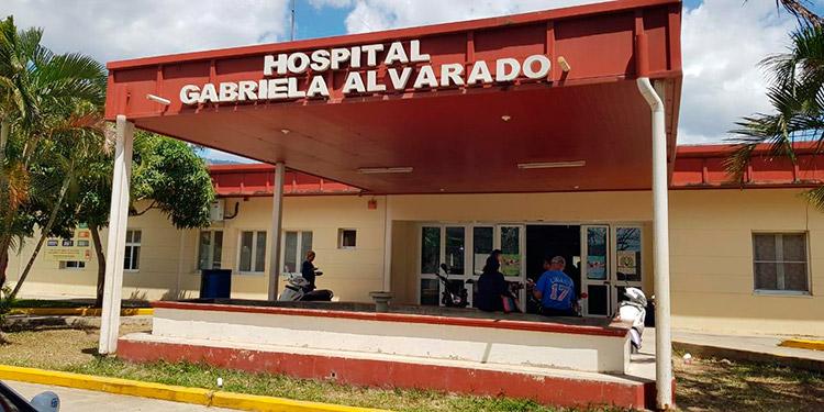 """La prueba de telemedicina se hará con la consulta externa del Hospital """"Gabriela Alvarado"""" y el centro de salud de la colonia Nueva Esperanza, de Danlí."""