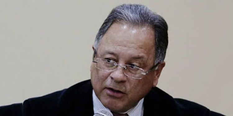 """Juan José Lagos: """"A marzo se produjo un cambio favorable en la dinámica de la economía""""."""