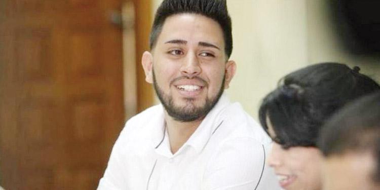 Kevin Solórzano se encuentra recluido en Támara desde su captura en noviembre del 2014.