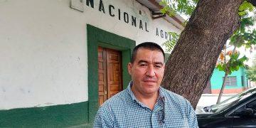 Franklin Ordóñez, SITRAINA.