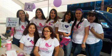 La organización Unidos por el Lupus y Fibromialgia en Honduras (Unilufih) busca apoyar a las mujeres que padecen ambas enfermedades.