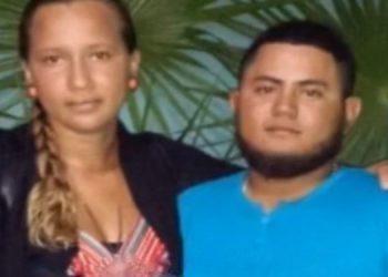 El joven José Luis Quiñónez Sánchez apareció muerto tres días después del homicidio de su pareja sentimental, Shaniah Jackson.