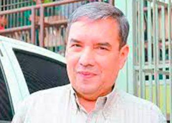 Mario Aguilar González.
