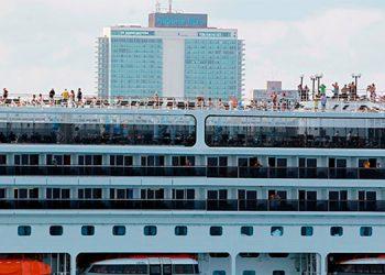 La industria naviera se mostró confiada en una posible reanudación en julio de los cruceros desde puertos de EE.UU., suspendidos desde marzo de 2020.