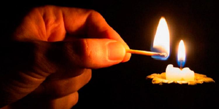 Cortes de energía por desconexiones a raíz de la alta demanda afectan a usuarios de varias ciudades del país.