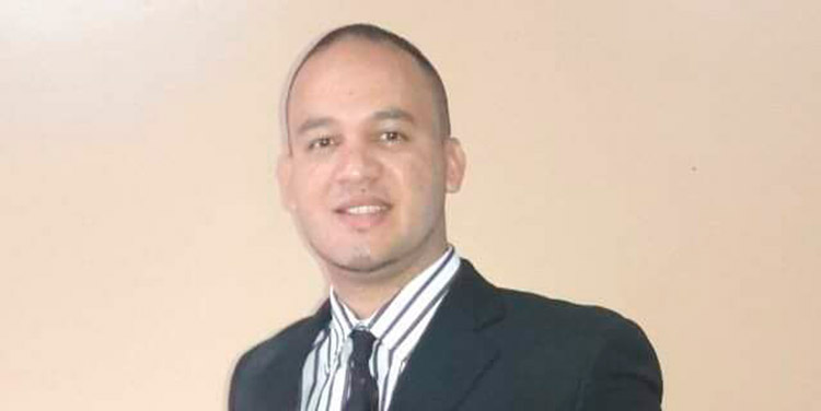 El presidente del CAH del capítulo de Comayagua, Carlos Alberto Rodríguez Girón, se dio a la fuga antes de ser capturado.