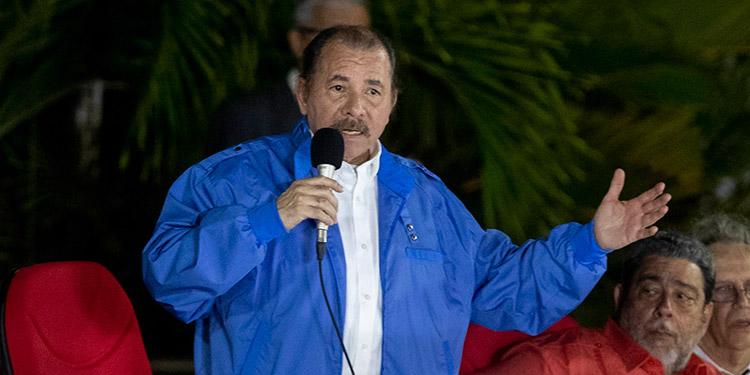 """La subsecretaria interina para Asuntos del Hemisferio Occidental del Departamento de Estado de Estados Unidos, Julie Chung, consideró que Nicaragua, se encamina a unas """"elecciones viciadas"""" en noviembre próximo. (LASSERFOTO  EFE)"""