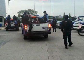 La Policía Nacional continúa desarrollando acciones que permiten continuar combatiendo y debilitando a las estructuras del crimen organizado y la delincuencia común.